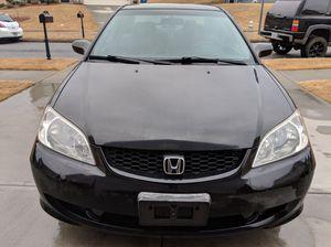 2005 Honda Civic for Sale in Atlanta, GA