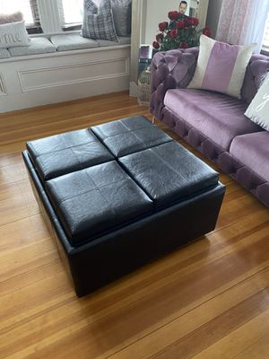 Ottoman for Sale in Lawrence, MA
