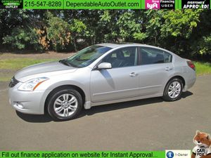 2011 Nissan Altima for Sale in Fairless Hills, PA