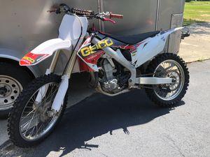 2011 crf450r for Sale in Braselton, GA