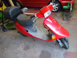 1987 Honda 50 moped / scooter for Sale in Chocowinity, NC