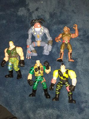 Small soldiers lot for Sale in Redlands, CA