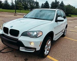 Good White BMW X5 3.0si 2006 for Sale in Beaver, WV