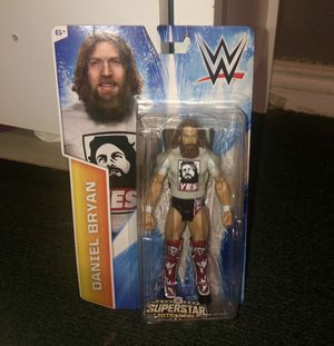 WWE Action Figures for Sale in Los Angeles, CA