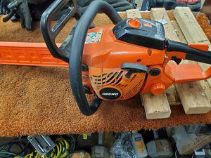 Echo chainsaw for Sale in Wichita, KS