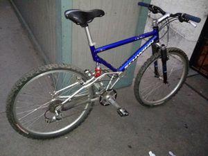 Bike 26 SCHWINN aluminion frame for Sale in Montebello, CA