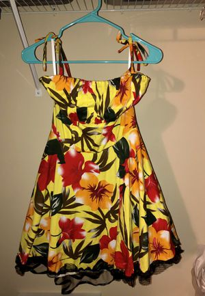 ModCloth pinup style dress for Sale in Ashburn, VA