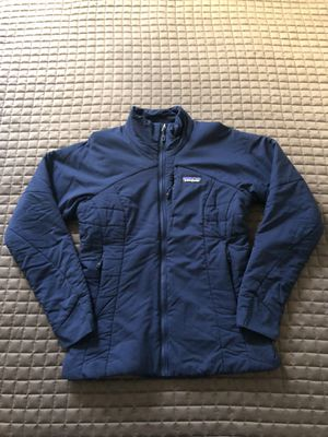 Patagonia Nano-Air Jacket - Women's Small - Navy Blue - EUC! for Sale in Del Mar, CA
