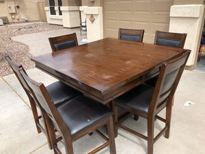Kitchen/Dining Table for Sale in Gilbert, AZ