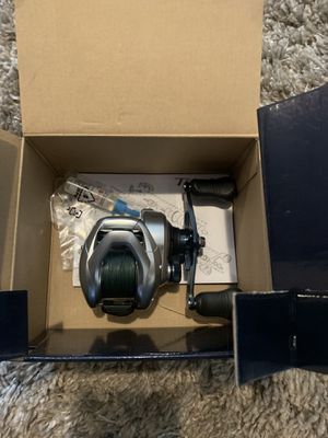 Shimano reel for Sale in San Diego, CA