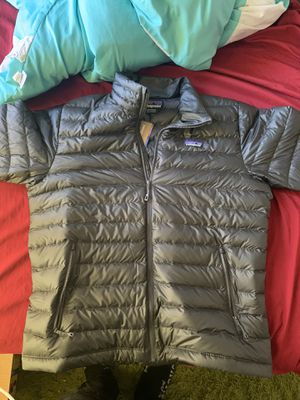 Patagonia brand new coat for Sale in Brooklyn, NY