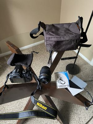 Digital pro camera perfect condition for Sale in Mint Hill, NC