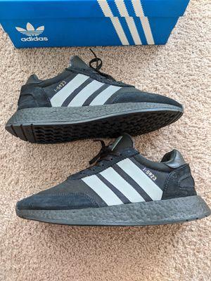 Adidas Iniki Boost Size 8.5 Men for Sale in Seattle, WA