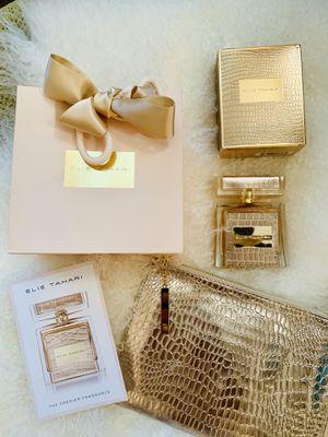Elie Tahari perfume 3.4 NEW eau de parfum for Sale in Davie, FL