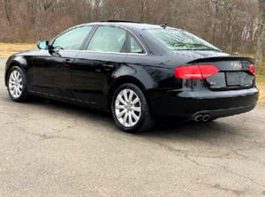 12 Audi A4 Good tires for Sale in Montgomery, AL