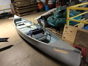 Canoe for Sale in Indianapolis, IN