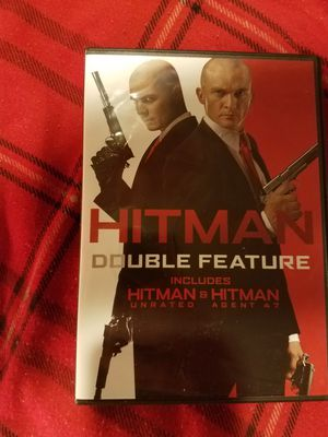 Hitman (double feature) for Sale in Providence, RI