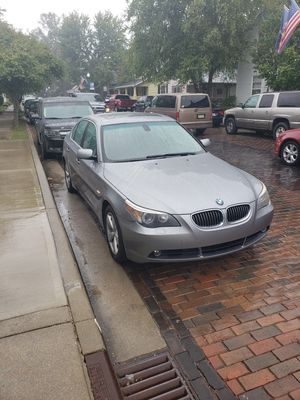 2007 BMW 525xi for Sale in Zionsville, IN