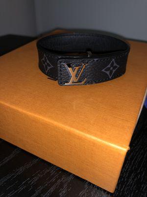 Louis Vuitton Bracelet for Sale in Costa Mesa, CA