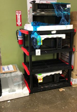 Built-in AND Counter Top Microwaves$$ QMFR for Sale in Houston, TX