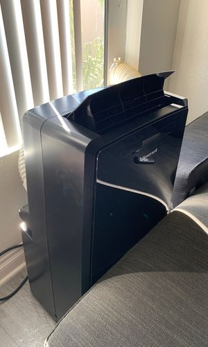 700sq/ft HoneyWell Portable AC unit! for Sale in West Hollywood, CA