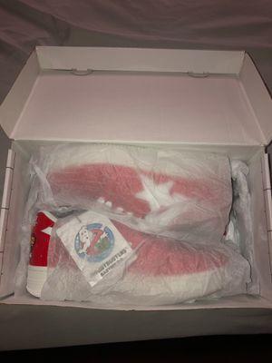 Bape Ghostbusters Bapesta Red for Sale in Arlington, TX