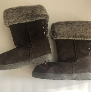 Women's RAMPAGE winter boots NWOT for Sale in Winter Haven, FL