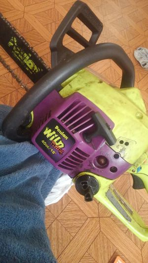 Chainsaw for Sale in Jefferson City, MO