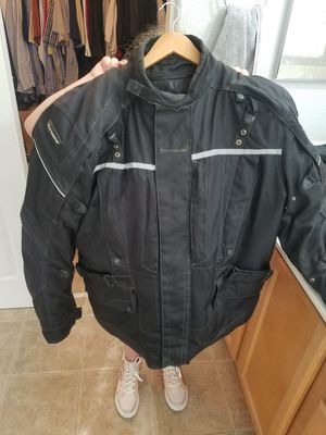 Joe Rocket Transition motorcycle jacket for Sale in Phoenix, AZ
