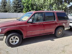 1998 Ford explorer for sale for Sale in Eaton, CO