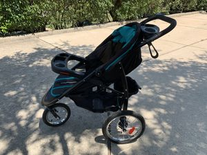 Graco jogging stroller for Sale in Georgetown, TX