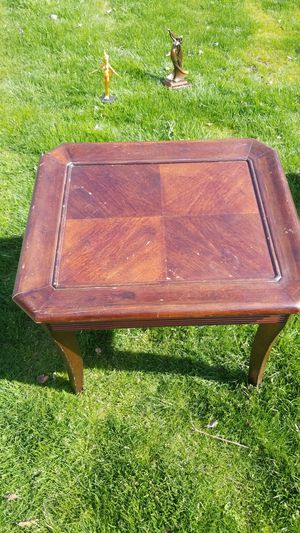Coffee table for Sale in Lacey, WA