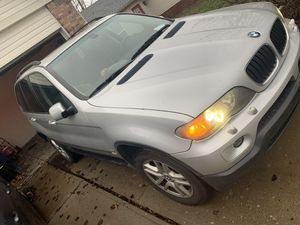 BMW X5 for Sale in Indianapolis, IN