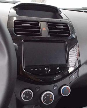 2013 Chevy spark stock touch screen stereo for Sale in San Diego, CA