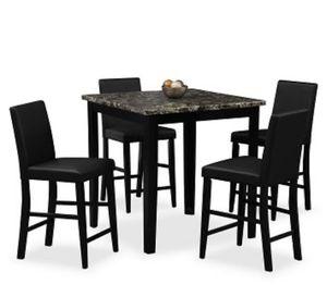 Kitchen table set for Sale in Norfolk, VA