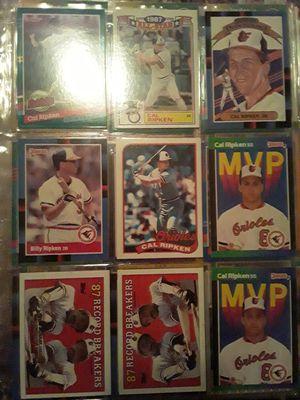 Baseball cards for Sale in Beaverton, OR