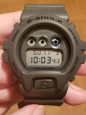 Casio G SHOCK Men's Watch for Sale in New York, NY
