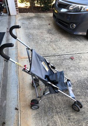 Used baby stroller - freee for Sale in Powder Springs, GA