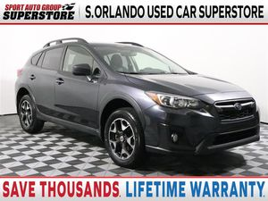 2018 Subaru Crosstrek for Sale in Orlando, FL