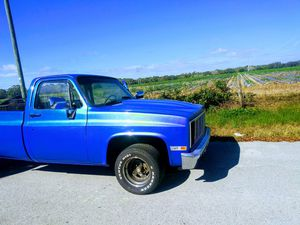 81 pick-up for Sale in Bartow, FL