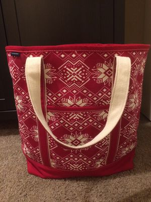 $10 Lands' End large tote bag for Sale in Lakeside, CA