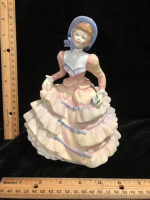 Royal Doulton 1990 Hannah HN 3369 for Sale in South Hill, WA