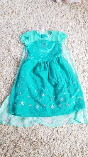 Elsa DressUp Dress for Sale in Yorktown, VA