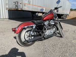 Harley Davidson sporter need gone for Sale in Hermosa Beach, CA