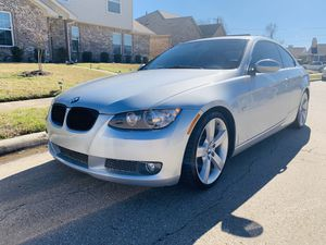 2007 Bmw 335i Twin Turbo Excellent Condition!! for Sale in Garland, TX