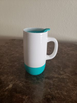 Mug like new paid $15 asking for $9 for Sale in San Jose, CA