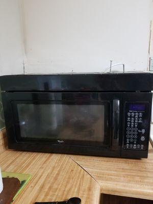 Whirlpool under counter microwave for Sale in Glen Allen, VA