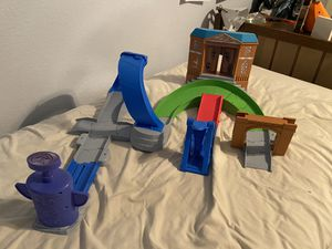 PJ Masks Rival Racers Track for Sale in Amarillo, TX