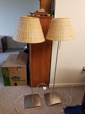 Floor Lamps for Sale in Arlington, MA