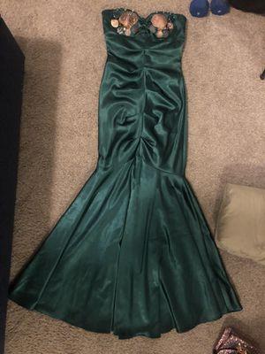 Mermaid costume (homemade) for Sale in Denver, CO